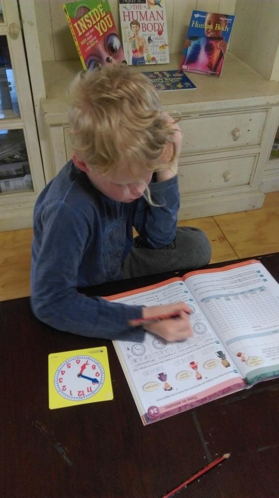 Homeschooling Australia